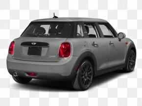 Mini Cooper Smart Car - 2017 MINI Cooper 2018 MINI Cooper 2016 MINI Cooper Car PNG