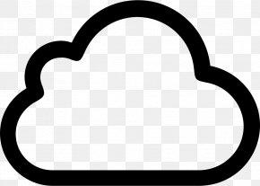 Cloud Computing - Clip Art Cloud Computing Internet PNG