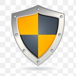 Shield - Drawing Shield Clip Art PNG