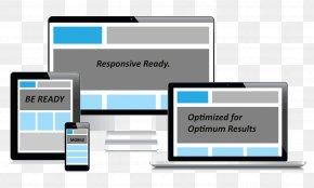 Web 2.0 Company - Responsive Web Design Web Development Handheld Devices PNG