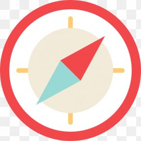Compass - Compass Cartoon Clip Art PNG