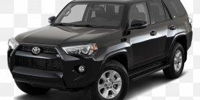 Toyota - 2018 Toyota 4Runner SR5 Premium SUV Sport Utility Vehicle 2016 Toyota 4Runner Car PNG