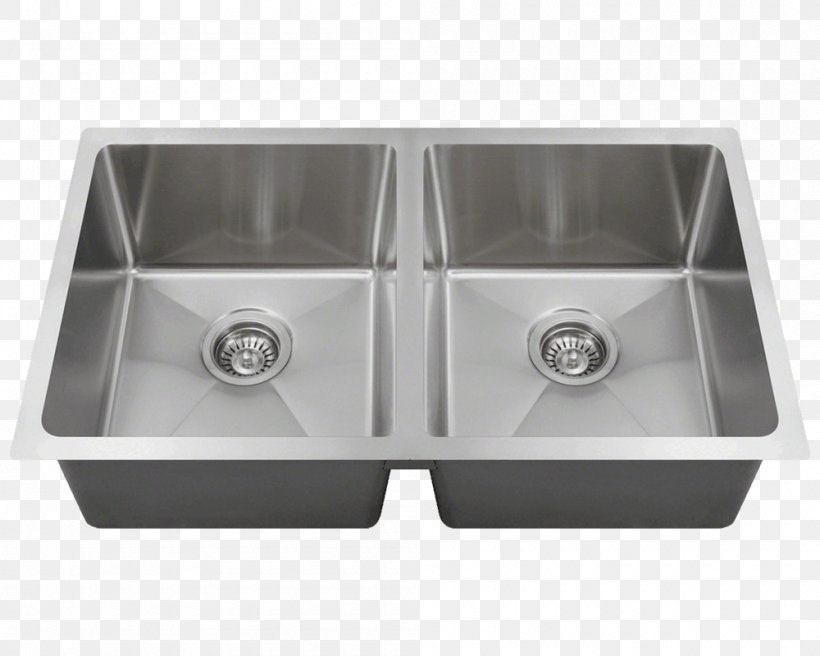 Kitchen Sink Stainless Steel Bowl, PNG, 1000x800px, Sink, Astini, Bathroom Sink, Bowl, Bowl Sink Download Free