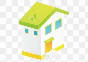 Vector Buildings - Euclidean Vector Building U5bb6u5c4bu756au53f7 House PNG