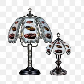 Free Pattern Design Table Lamp Pull Material - Stage Lighting Lamp Electric Light PNG