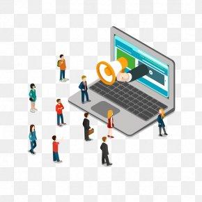 Social Media - Social Media Web Design Business Social Video Marketing PNG