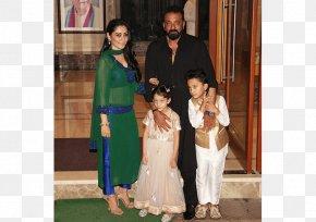 Sanjay Dutt - Actor Bollywood Film Director PNG