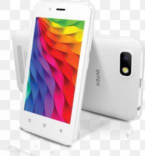 Smartphone - Aqua Play Intex Smart World Xperia Play Smartphone Intex Aqua A4 PNG