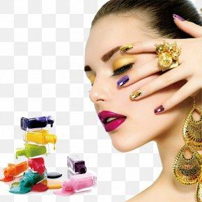 Nail Elements - Nail Art Nail Salon Manicure Gel Nails PNG