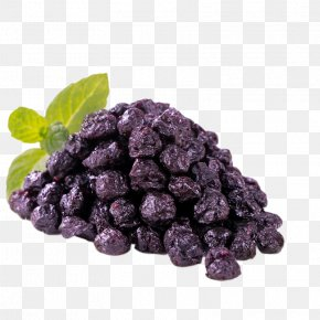 Blueberry Dry - Blueberry Dried Fruit Candied Fruit Snack Food PNG