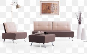 House - Sofa Bed Living Room Interior Design Services Furniture Couch PNG