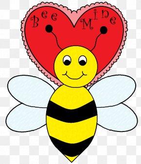 Bee - Western Honey Bee Beehive Desktop Wallpaper Clip Art PNG