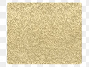 Gold Material - Yellow Place Mats Brown Beige Rectangle PNG