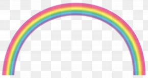 Rainbow Clip Art Image - Area Font Pattern PNG