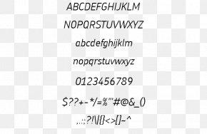 Light Fonts - Document Italic Type Bodoni Handwriting Font PNG