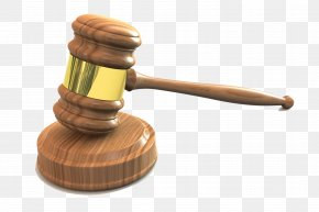 Hammer - United States Gavel Judge Court PNG