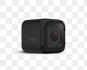 Gopro Cameras - Video Cameras Digital Cameras GoPro Camera Lens PNG