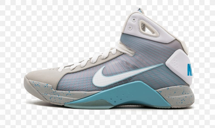 Nike Mag Marty McFly Sneakers Shoe, PNG