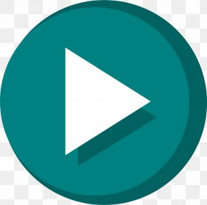 Play Button Pic - Innovation SVT Play Streaming Media Television PNG