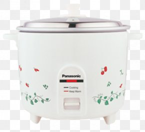 Rice Cooker - Rice Cookers Electric Cooker Home Appliance Panasonic PNG