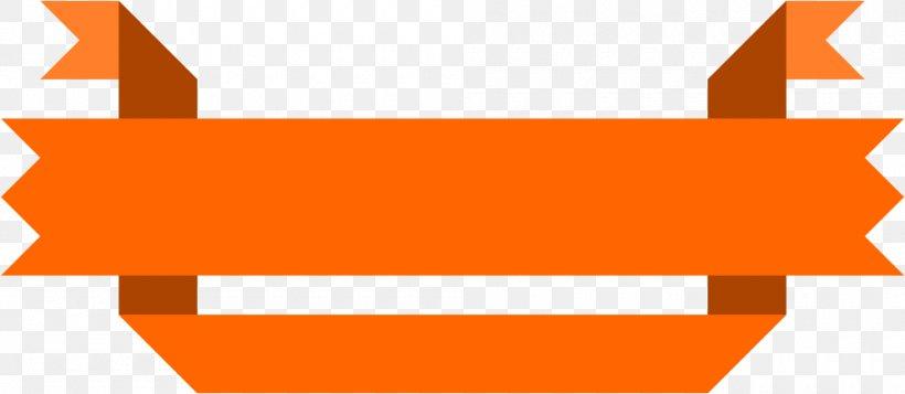 Web Banner Clip Art, PNG, 1000x436px, Web Banner, Area, Film Editing, Hat, Orange Download Free