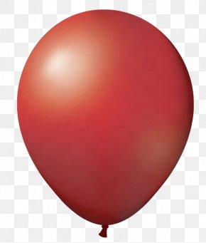 Balloon - Balloon Sphere PNG
