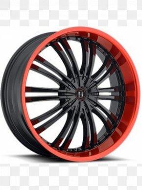 Wheel Rim - Car Custom Wheel Rim Pacific Wheel Distributors PNG