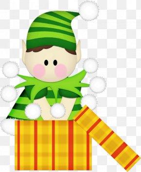 Christmas Tree - Clip Art Christmas Tree Santa Claus Christmas Graphics Christmas Day PNG
