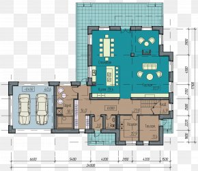 Plan - Floor Plan Architecture Building Facade Residential Area PNG