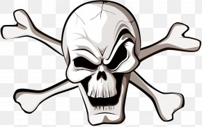 Jolly - Jolly Roger Piracy Currency Pair PNG