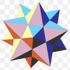 Stellation Small Stellated Dodecahedron Great Stellated Dodecahedron Polyhedron PNG