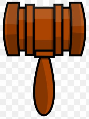 Court Gavel Cliparts - Gavel Judge Free Content Clip Art PNG