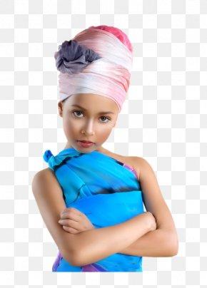 Child - Child Turquoise Color Blue Shoulder PNG