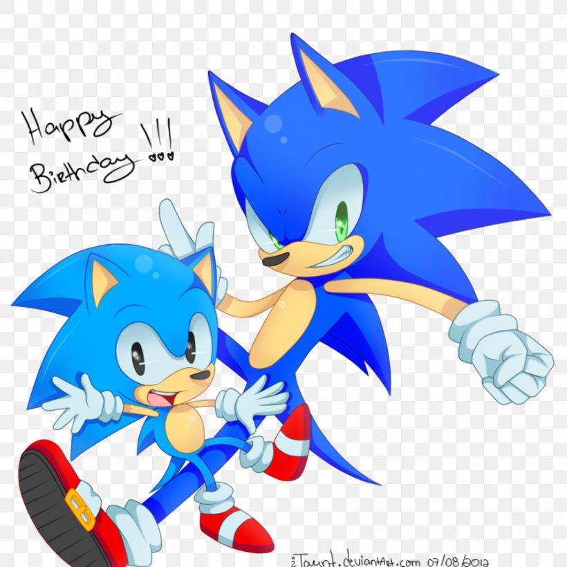 Deviantart Artist Sonic The Hedgehog Digital Art Png 894x894px Deviantart Art Artist Artwork Birthday Download Free