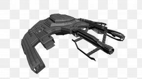 Car - Trigger Firearm Air Gun Airsoft Gun Barrel PNG
