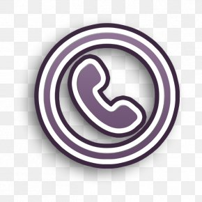 Spiral Logo - Call Icon Circle Icon Communication Icon PNG
