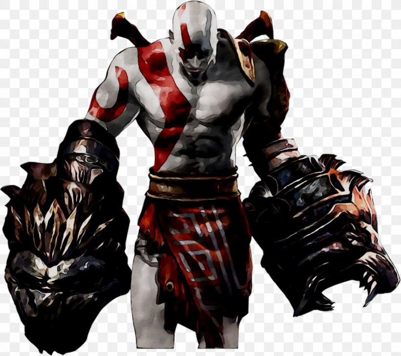 God Of War Iii Kratos Playstation 3 Claw Mug Png