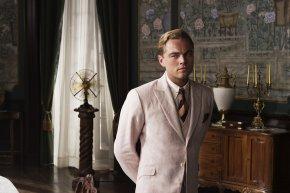 Leonardo Dicaprio - Jay Gatsby The Great Gatsby Daisy Buchanan Nick Carraway Film PNG