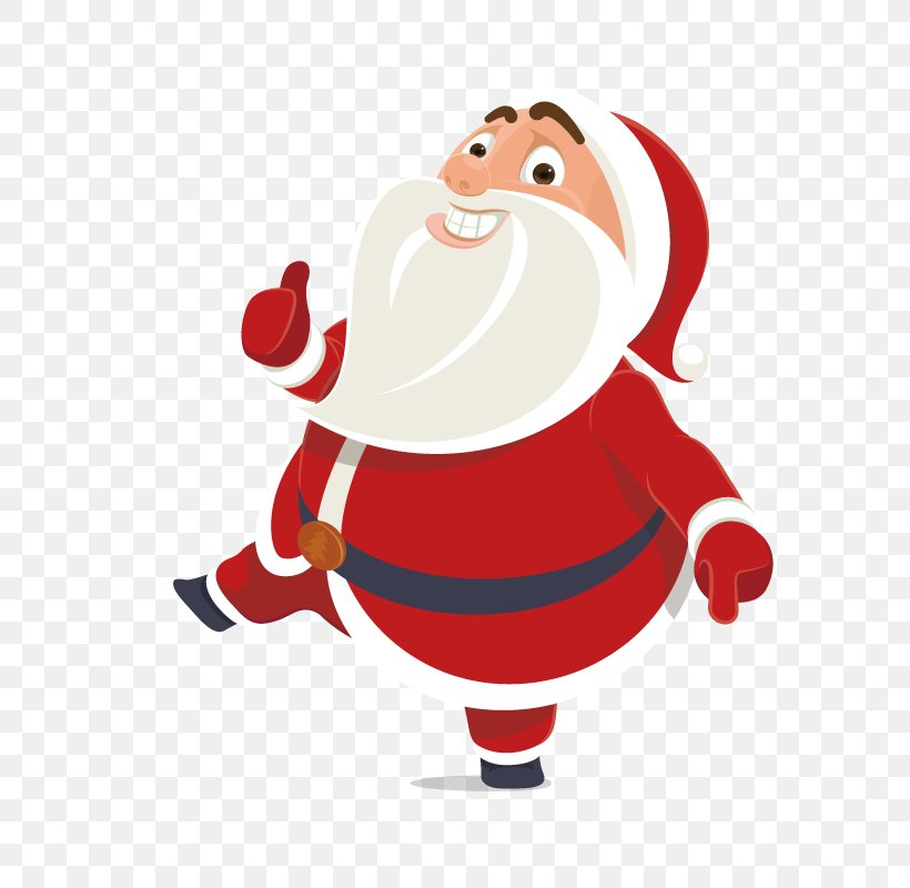 Santa Claus Illustration Christmas Day Vector Graphics Image, PNG, 800x800px, Santa Claus, Cartoon, Christmas, Christmas Day, Christmas Decoration Download Free