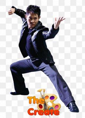 Dreamweaver - Jet Li Fist Of Legend Actor Martial Arts Film Kung Fu PNG