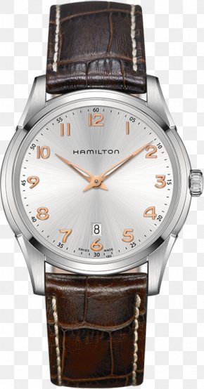 Watch Dial - Fender Jazzmaster Hamilton Watch Company Quartz Clock Strap PNG