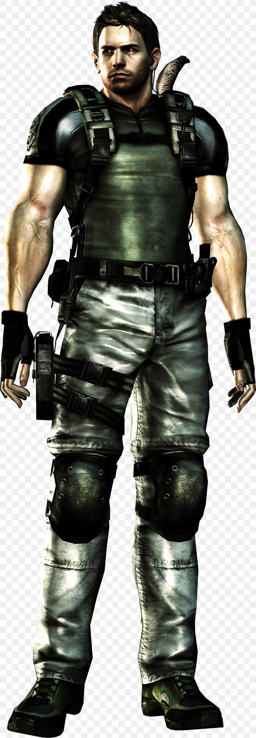 Resident Evil 5 Resident Evil 7 Biohazard Resident Evil 6 Chris