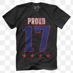 Proud - United States T-shirt Pledge Of Allegiance Clothing PNG