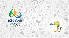 Rio 2016 Olympic Mascots Vinnie Matthews Creative Panels - 2016 Summer Olympics 2024 Summer Olympics 2016 Summer Paralympics 2022 Winter Olympics Rio De Janeiro PNG