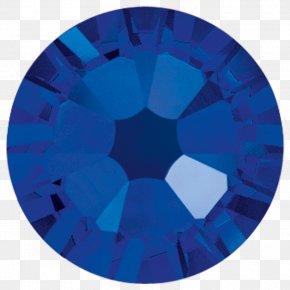 Swarovsky - Blue Swarovski AG Imitation Gemstones & Rhinestones Turquoise Color PNG
