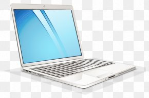 Touchpad Computer Keyboard - Laptop Output Device Personal Computer Electronic Device Technology PNG