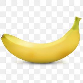 Banana Free Download - Banana Fruit Vegetable Icon PNG