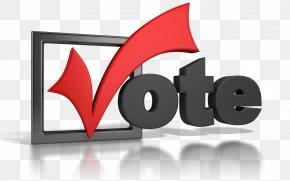 Vote HD - Voting Ballot Election Clip Art PNG