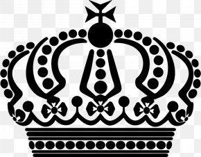 Crown - Crown King Monarch Clip Art PNG