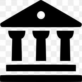 Bank - Bank Account Money Finance Service PNG